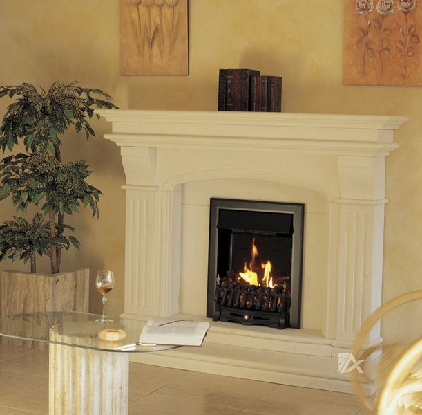 elektrokamin barcelona alraundesign elektrokamine. Black Bedroom Furniture Sets. Home Design Ideas
